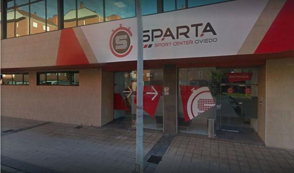 Sparta Sport Center aguanta el tipo con el 43% de gimnasios cerrados
