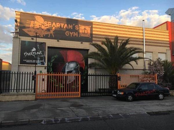 Los gimnasios de Castilla y León batirán récord estatal de cierres
