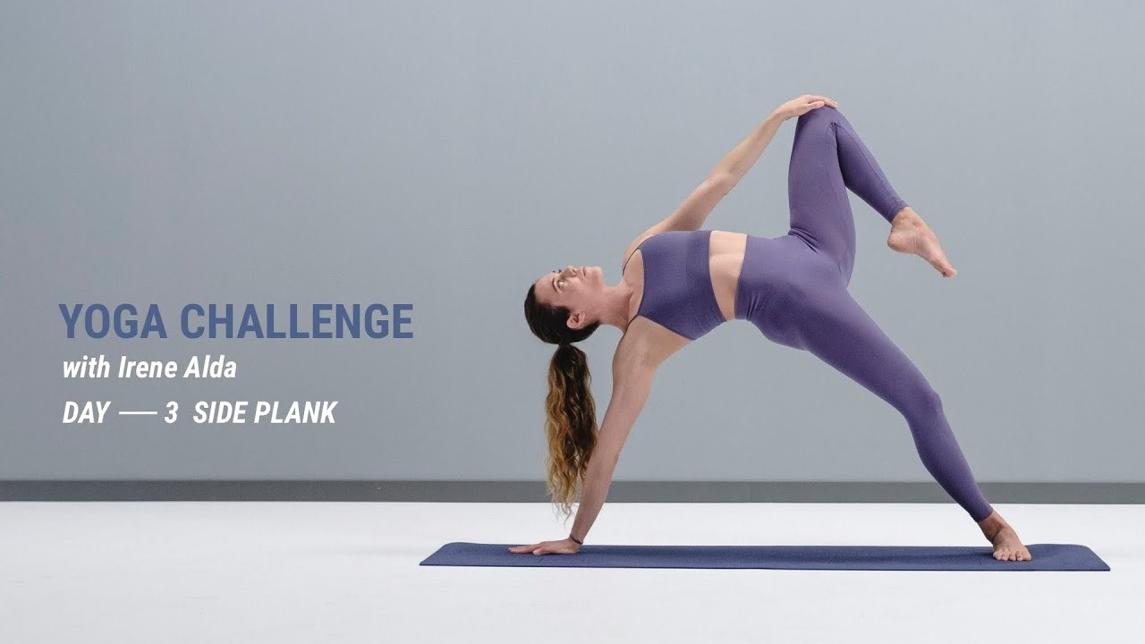 Oysho busca instructores de yoga, Pilates y entrenamiento funcional