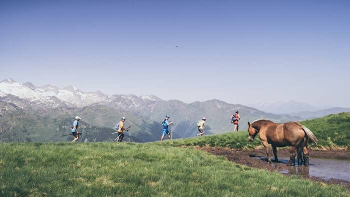 Nacen los Val d'Aran Trail Camps by Mauberme Experiences