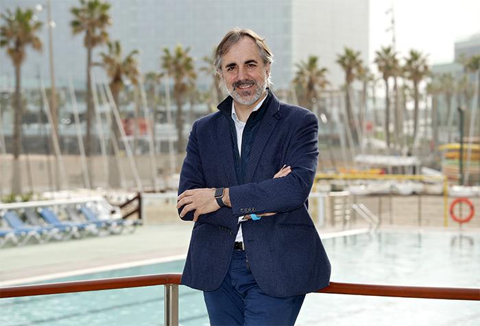 """El CN Barcelona llama al sector a """"redefinirse"""" para crear un """"mapa real de lo que somos"""""""