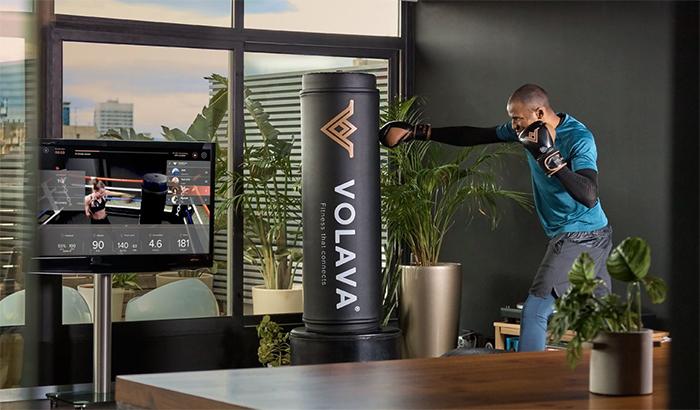 Volava consigue 2 millones de euros para afianzar su apuesta de home fitness