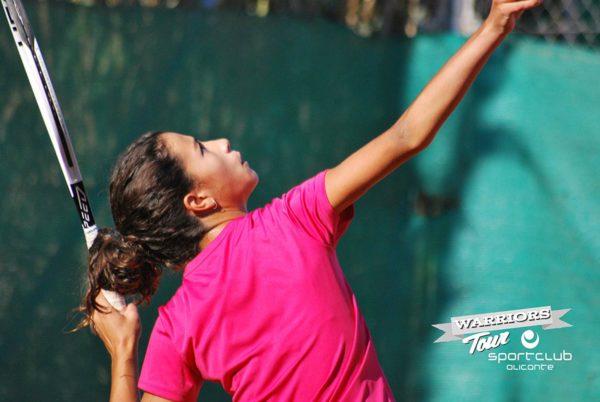 Head se convierte en el sponsor técnico del circuito de tenis Warriors Tour