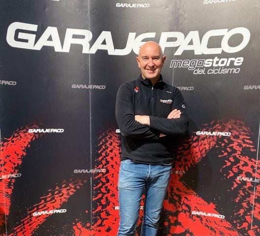 Garaje Paco abrirá en Gijón su cuarto punto de venta