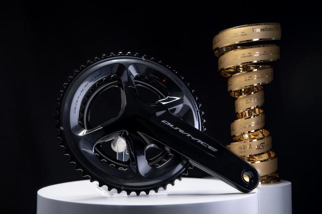 Shimano dará soporte técnico neutral en el Giro de Italia durante cuatro años más