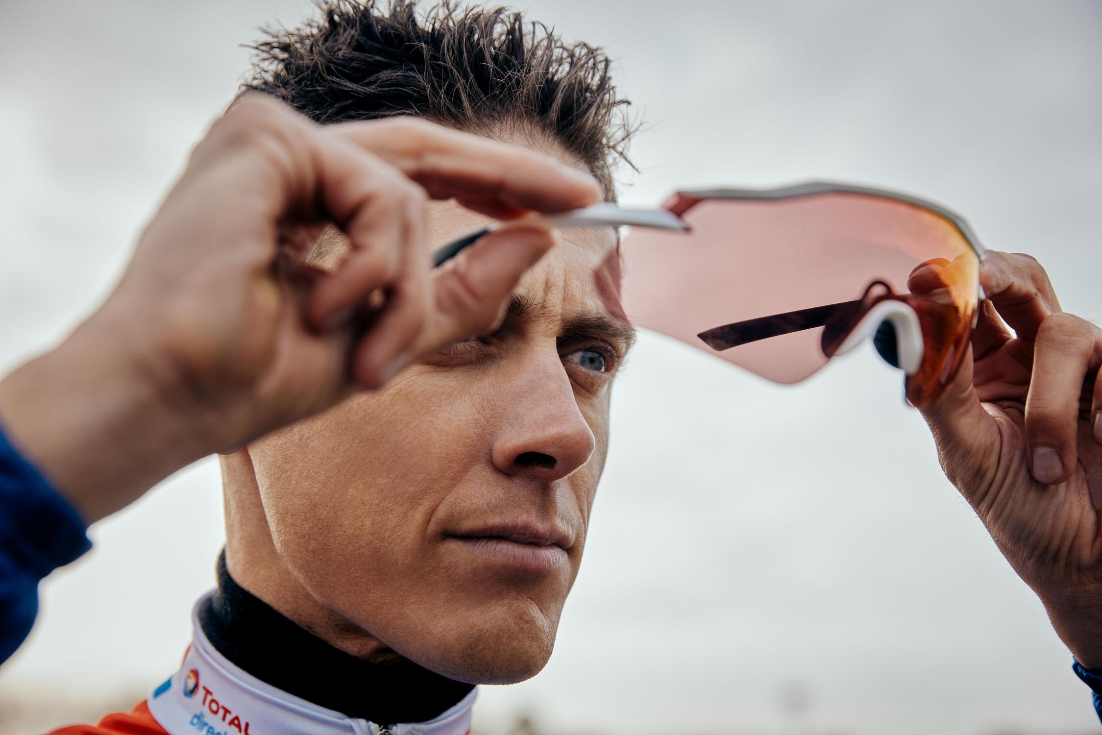 Shimano estrena una nueva gama de lentes adaptadas para cualquier entorno
