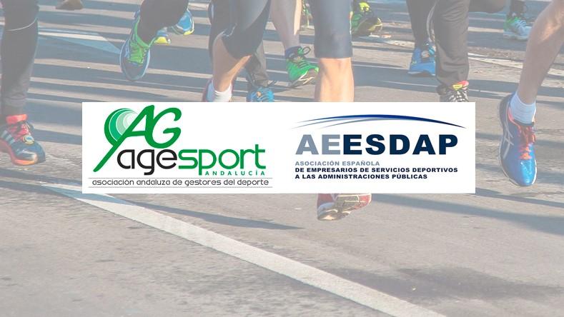 Aeesdap y Agesport promocionarán el sector deportivo regional