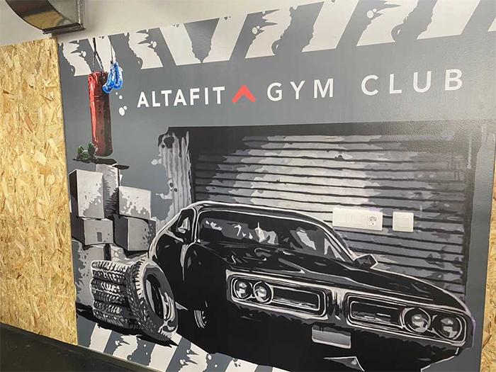 """Altafit Deusto reabre puertas """"mostrando que los gimnasios somos parte de la solución contra el Covid"""""""