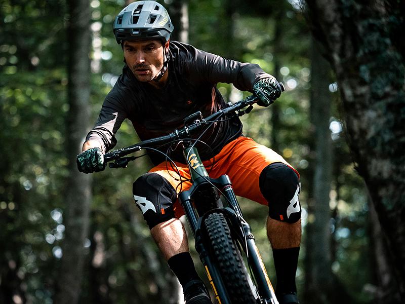 La nueva gama de guantes Bluegrass se adapta a cualquier modalidad ciclista