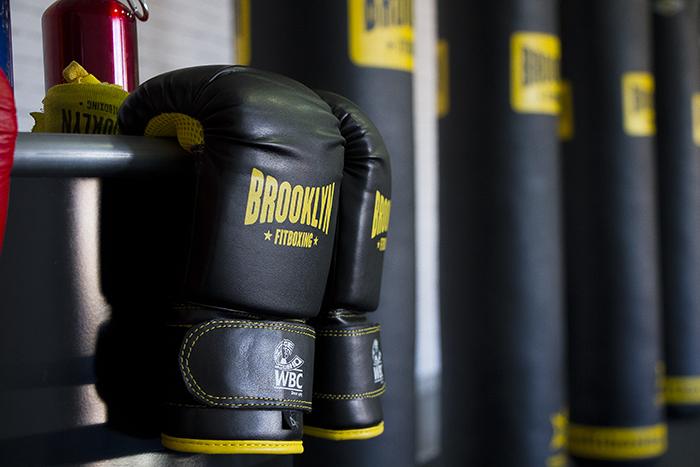 """Brooklyn Fitboxing: """"La pandemia es una carrera de fondo para los gimnasios"""""""