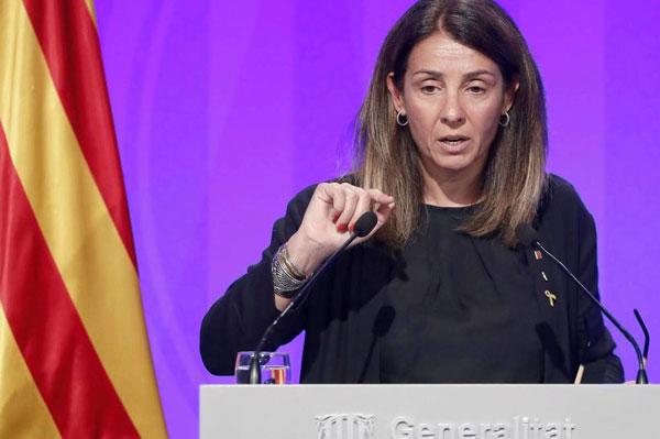 El deporte catalán deja de ingresar 1.350 millones durante la pandemia