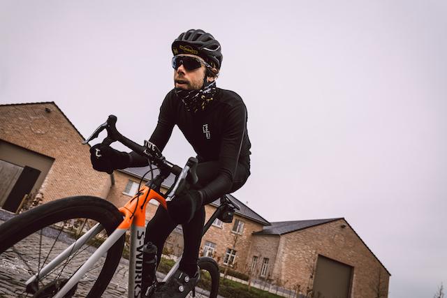 Buff se convierte en patrocinador del Tour de Flandes