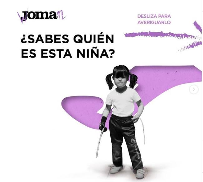 Joma lanza una campaña para denunciar la invisibilidad del deporte femenino