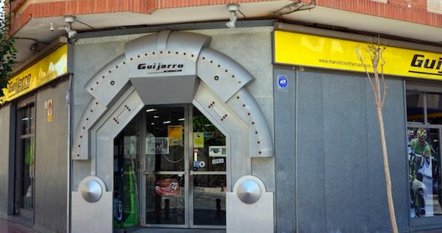 Guijarro Tot Sport detecta un auge en el uso de las MTB para movilidad urbana