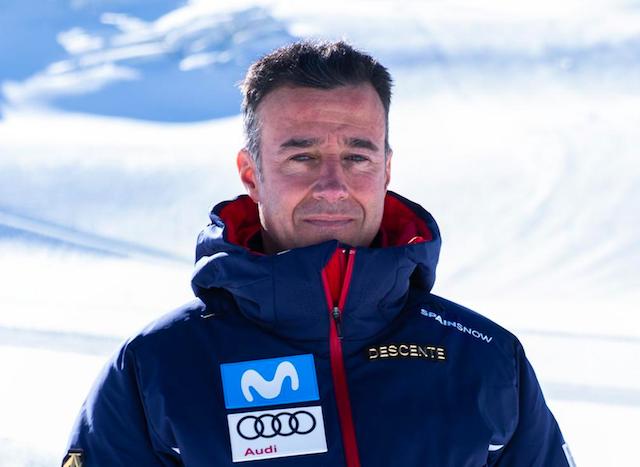 """May Peus: """"La crisis de la pandemia no será tan dura para el esquí como la de 2008"""""""