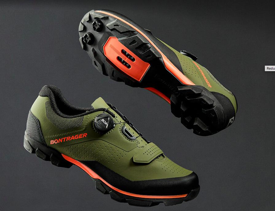 Bontrager presenta las nuevas zapatillas de montaña Foray y Evoke