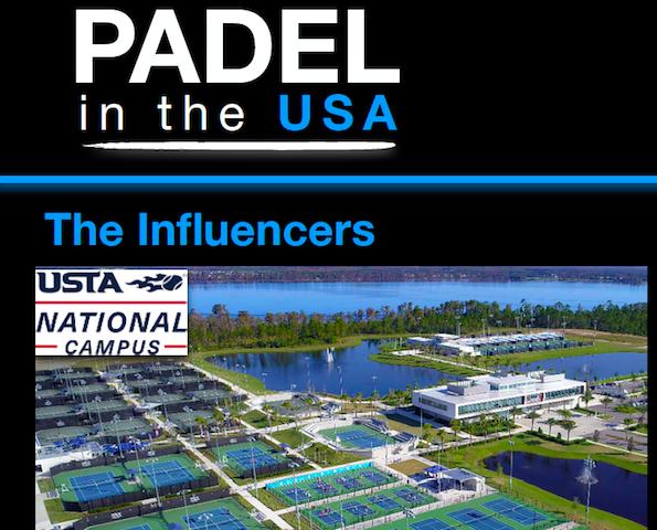 All for Padel traza un ambicioso plan para conquistar Estados Unidos