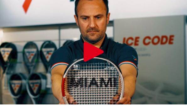 Tecnifibre ofrecerá el servicio de encordado en el Miami Open