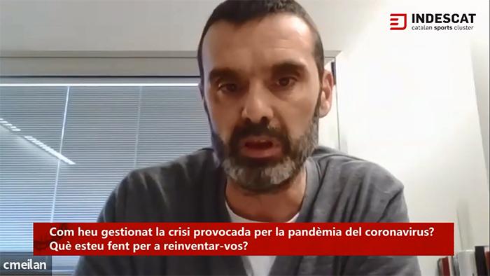 """CET10 apuesta por la """"reinvención"""" tras una caída del 50% en 2020"""