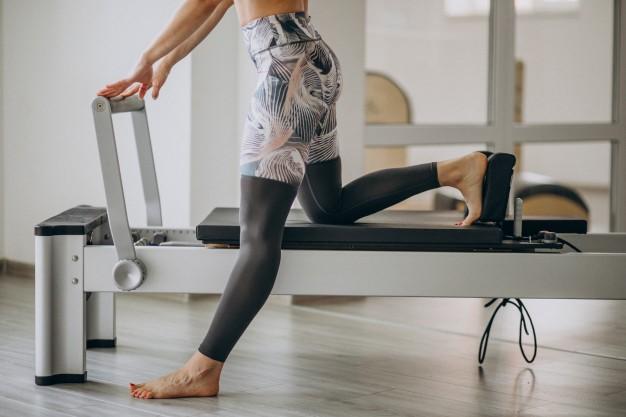 Claves del Pilates que ayudan a correr mejor