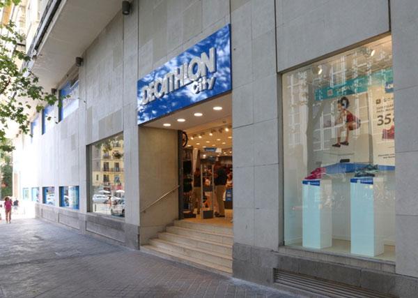Decathlon ultima el arranque de su expansión offline 2021 en España