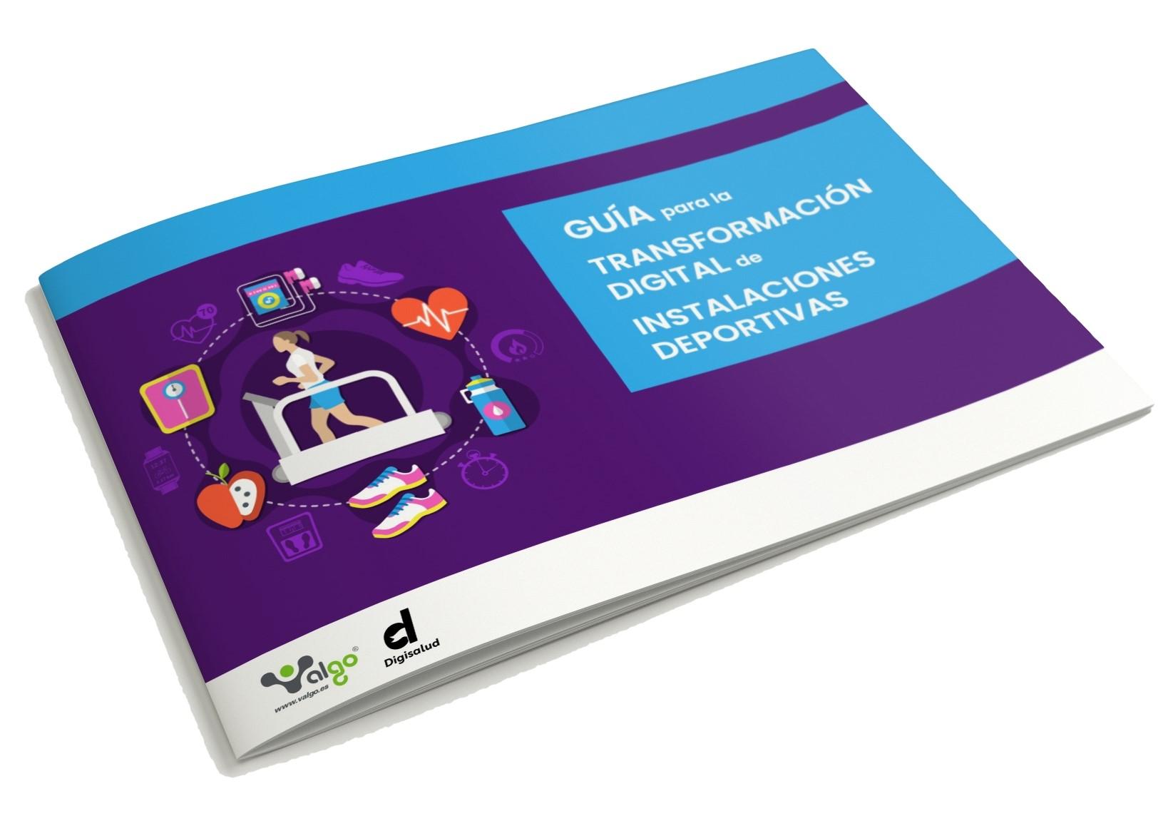 Lanzan la 'Guía para la transformación digital de instalaciones deportivas'
