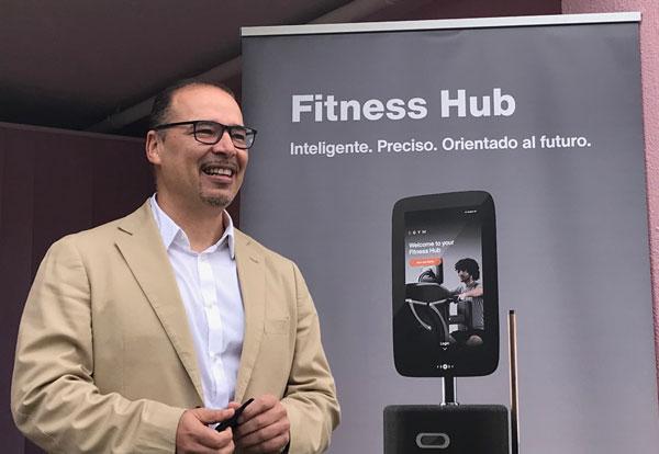 Egym lanza Fitness Hub para impulsar la era de los gimnasios inteligentes