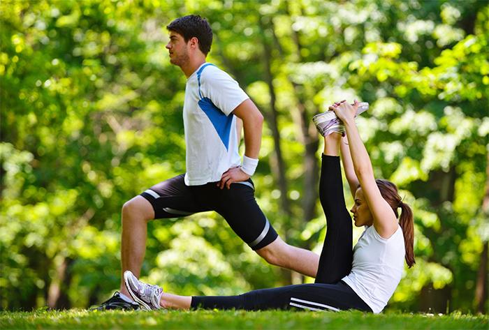 3 de cada 10 españoles practica más ejercicio que antes de la pandemia