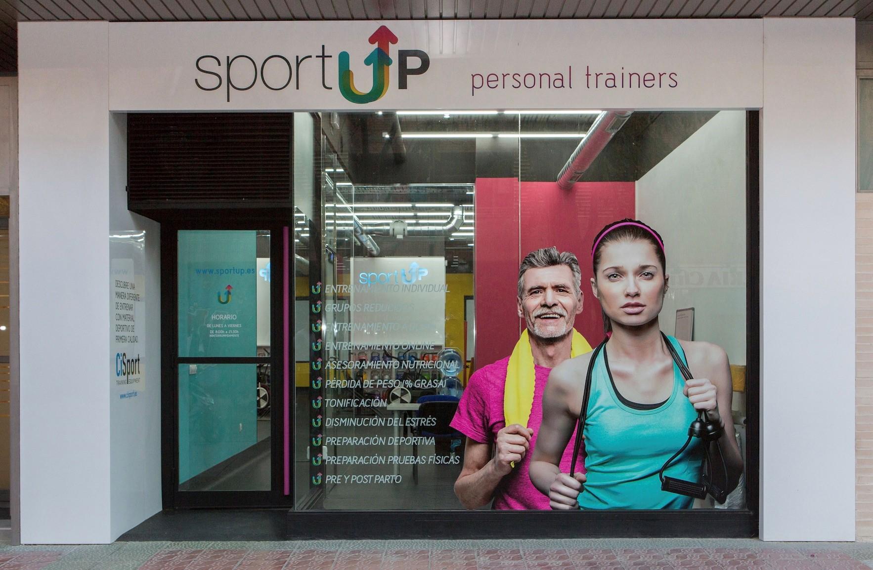 Los gimnasios boutique SportUp inician su expansión como franquicia