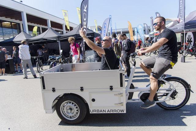 Eurobike 2021 cuenta ya con más de 800 expositores