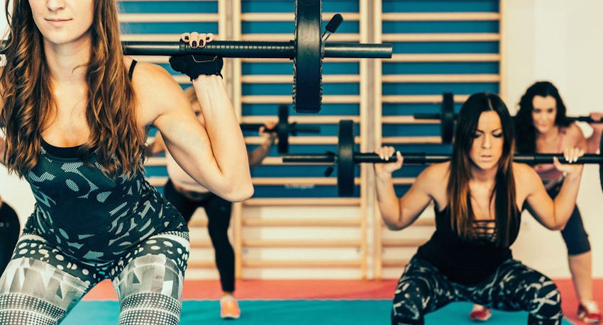 FEDA alcanza un acuerdo para financiar su formación fitness