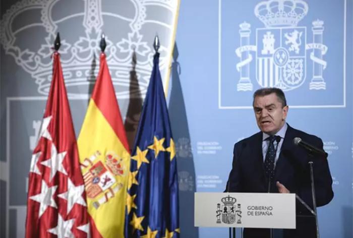 El CSD nombra a su 17º presidente, José Manuel Franco