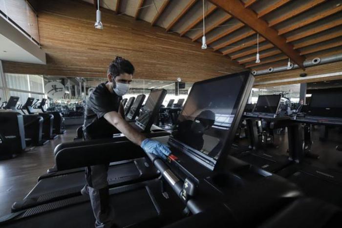El Consell de Mallorca amplía las ayudas a gimnasios y escuelas deportivas