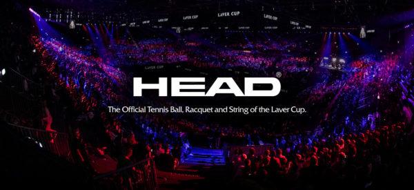 Head firma un acuerdo a largo plazo con la Copa Laver