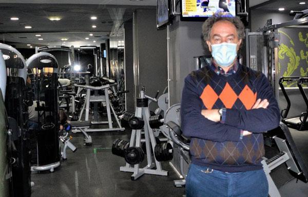 Los gimnasios de Castilla y León esperarán a junio para decidir si demandan al Gobierno