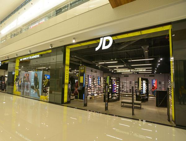 JD Sports arranca su expansión 2021 reforzándose en Madrid