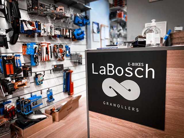 LaBosch traza un plan de expansión para liderar el retail especializado en e-bikes