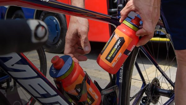 NamedSport y CicleON impulsan una formación online de nutrición en ciclismo