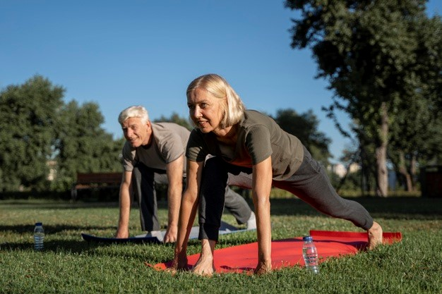 Nace un proyecto divulgativo de las científicas séniors de la actividad física y la salud