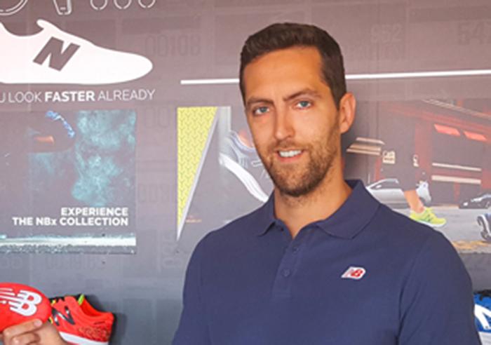 New Balance constata que el deporte gana peso en el canal moda