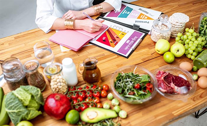 Ventajas de la nutrición periodizada para los corredores