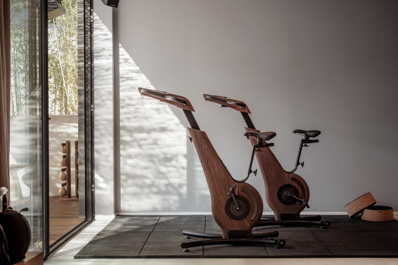 OKU Ibiza abrirá un gimnasio de filosofía japonesa Wabi Sabi