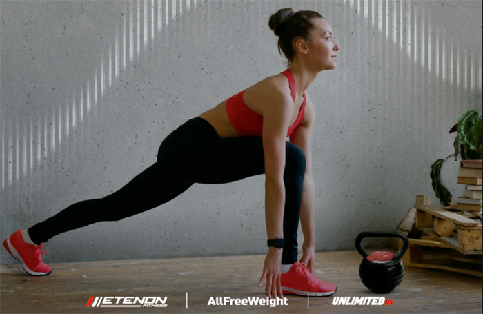Oss Fitness sitúa en el largo plazo su apuesta por el homefitness