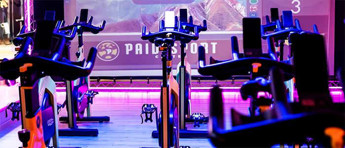 Paidesport, obligado a cerrar su gimnasio de Torre Picasso