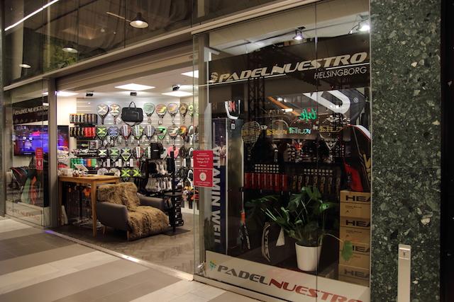 Padel Nuestro, la enseña más expansiva del retail deportivo español