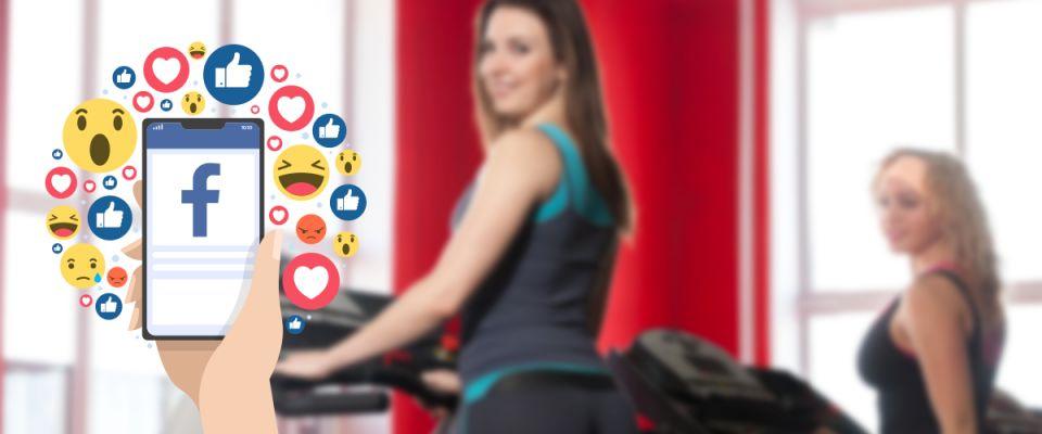 Basic Fit y Go Fit, los gimnasios más seguidos en redes sociales
