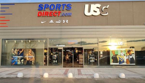 Sports Direct sigue reforzando su desafío a Decathlon