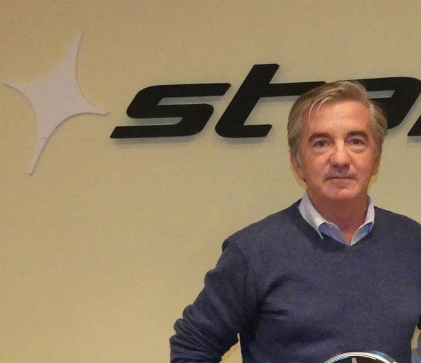 Starvie prevé duplicar este 2021 la cifra de palas fabricadas antes de la pandemia