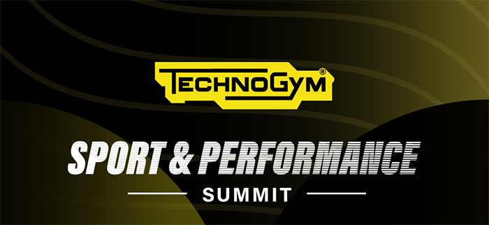 Technogym celebrará virtualmente la Sport & Performance Summit 2021