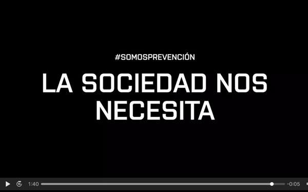 Gimnasios valencianos reivindican la reapertura de centros a través de un video coral